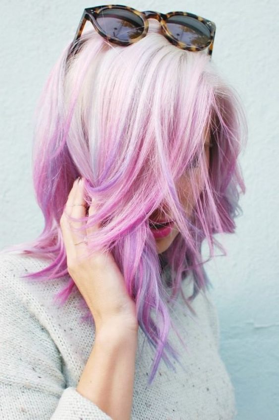 anilina nos cabelos