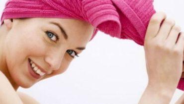 Benefícios do shampoo translúcido