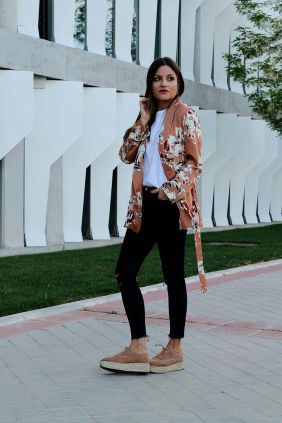 Calça capri moda 2019