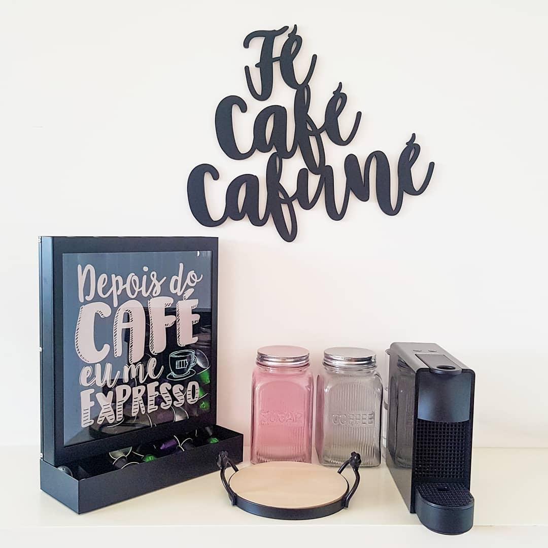 cantinho do café clean