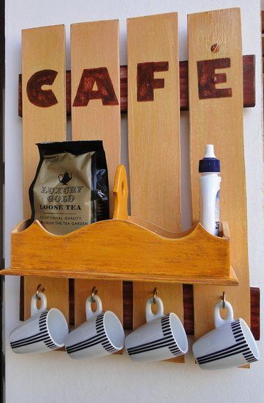 cantinho do café como decorar
