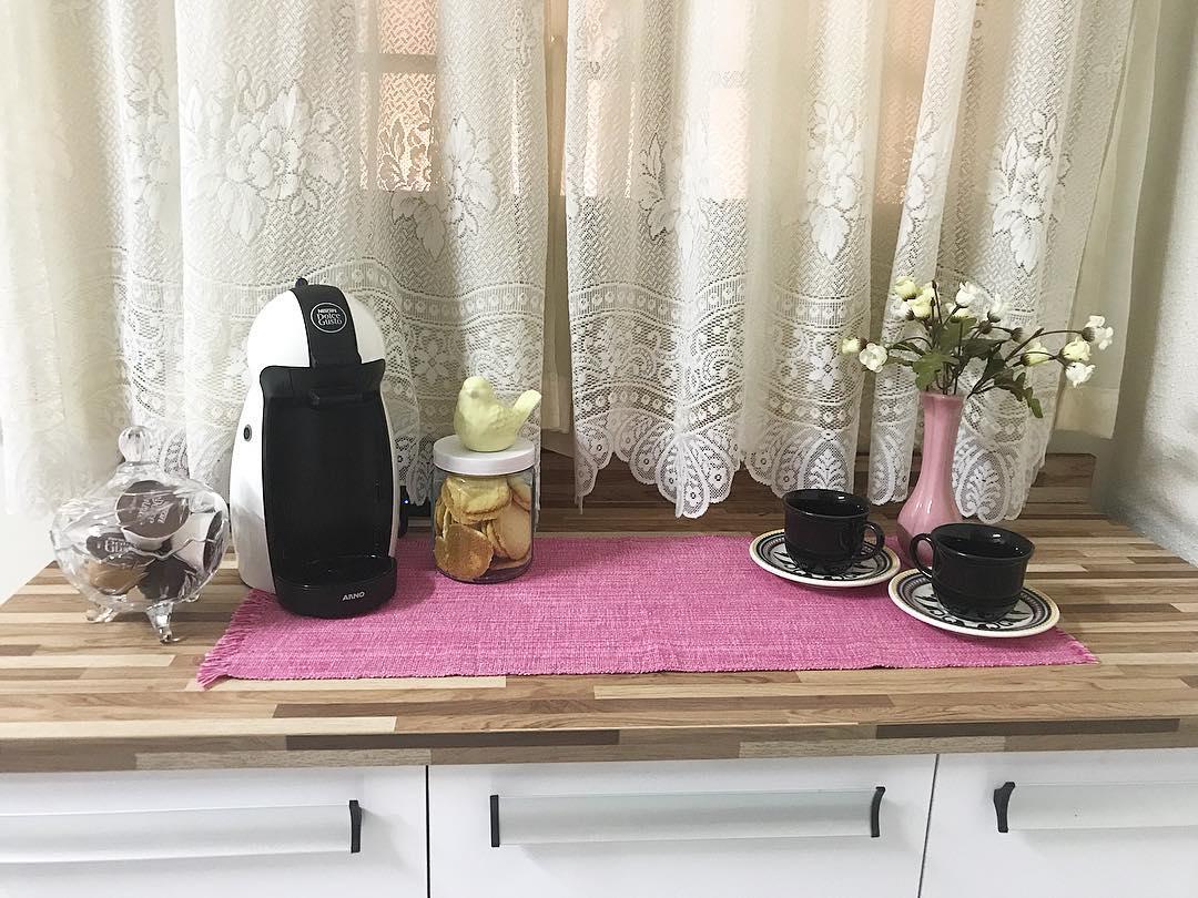 cantinho do café perfeito