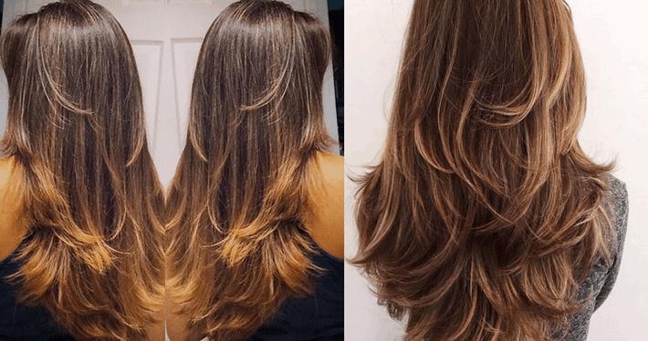 Corte bordado maltrata o cabelo?