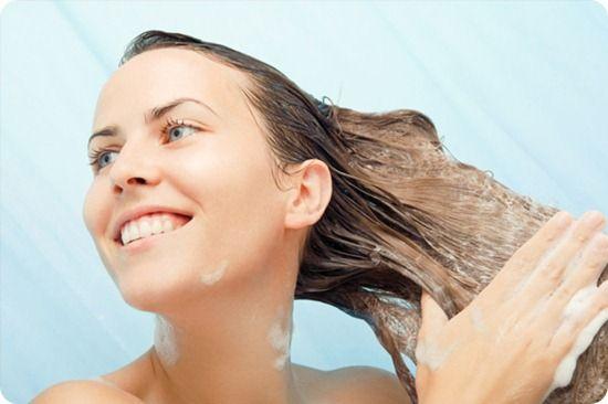 O que é shampoo translúcido?