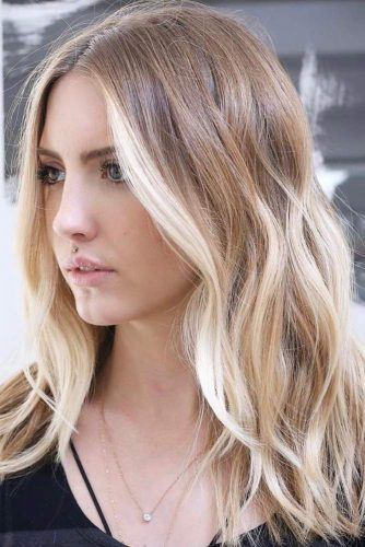 Ombre Hair maravilhoso