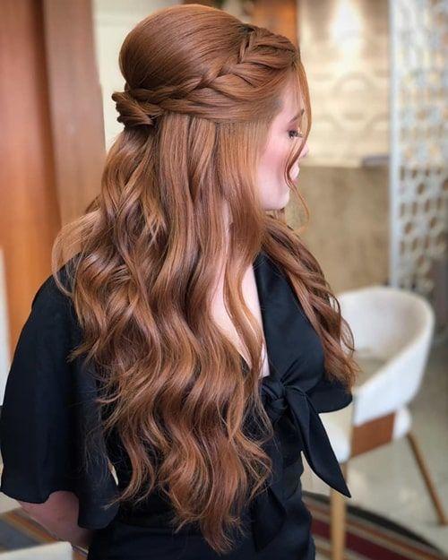 Penteados para Festa 2019 lindos