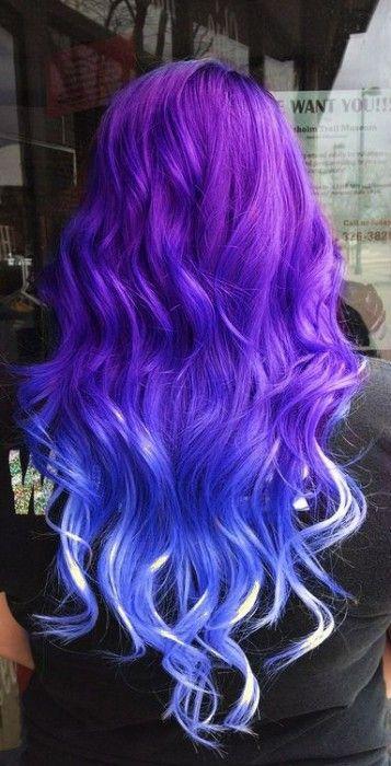 pintar cabelo com anilina