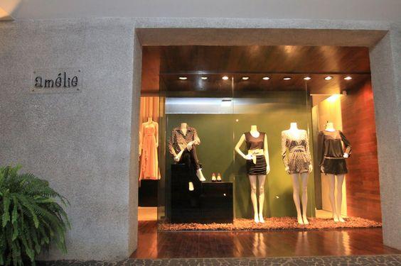 nomes de lojas de roupas