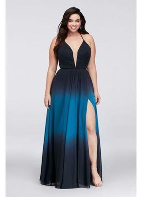 modelos de Vestidos Plus size 2020
