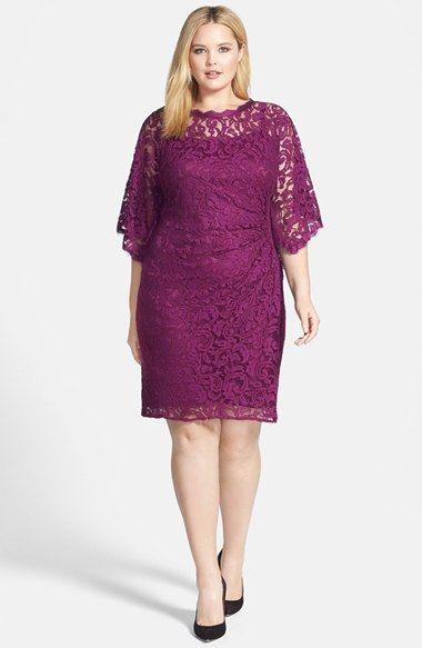 Vestidos plus size 2020 modelos Curtos