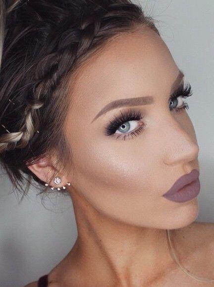 maquiagem maravilhosa