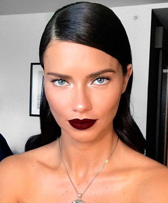 modelos de maquiagens 2020